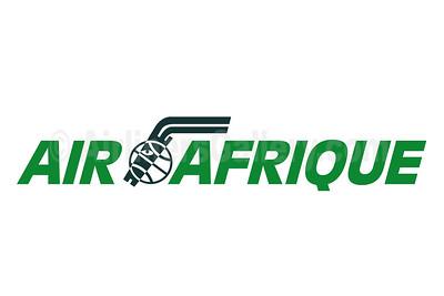 1. Air Afrique logo