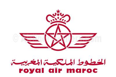 1. Royal Air Maroc logo