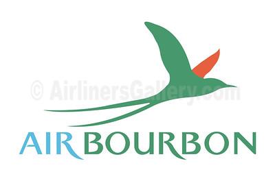 1. Air Bourbon logo