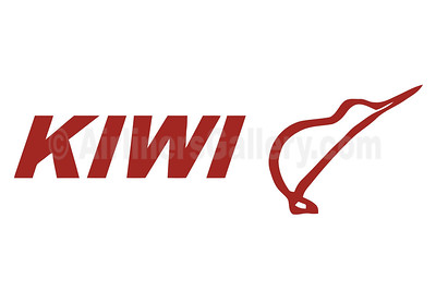 1. Kiwi Travel International Airlines logo