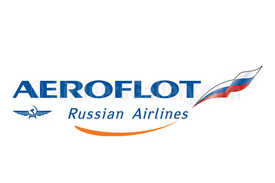 1. Aeroflot Russian Airlines logo