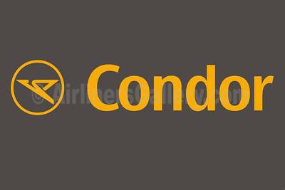 1. Condor Flugdienst logo