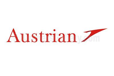 1. Austrian Airlines logo