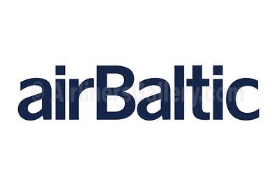 1. airBaltic logo