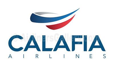 1. Calafia Airlines logo