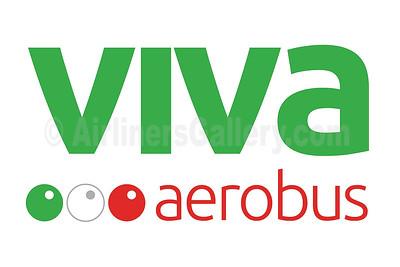 1. Viva Aerobus logo