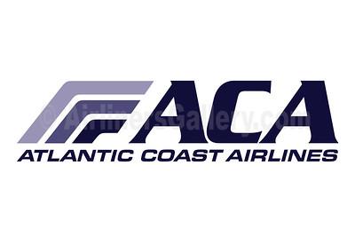 1. ACA-Atlantic Coast Airlines logo