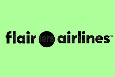 1. Flair Airlines logo