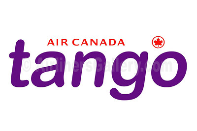 1. Air Canada Tango logo