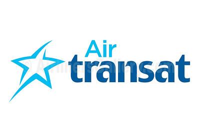 1. Air Transat logo