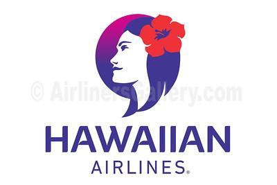 1. Hawaiian Airlines logo