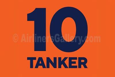 1. 10 Tanker Air Carrier logo