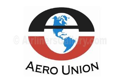 1. Aero Union (USA) logo