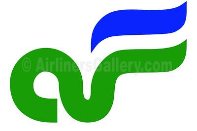 1. Air Florida 1979 logo