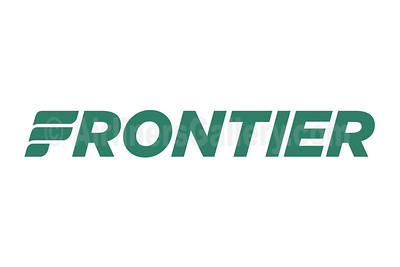 1. Frontier Airlines (2nd) logo
