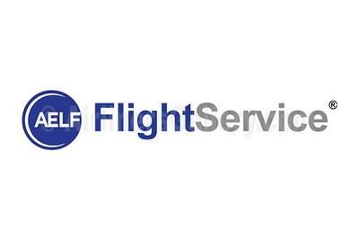 1. AELF FlightService logo
