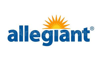1. Allegiant Air logo