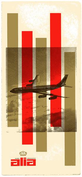 Alia, The Royal Jordanian Airline