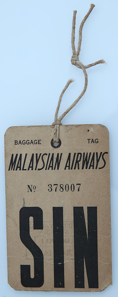 Malaysian Airways