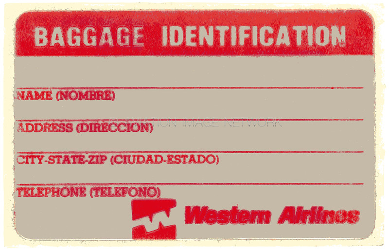 Western Airlines