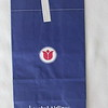 Istanbul Airlines (IL) Sick Bag (Front)