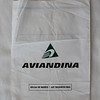 Aviandina (SJ) Sick Bag (Front)