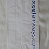 Excel Airways (JN) Sick Bag (Front)