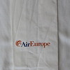 Air Europe (PE) Sick Bag (Front)
