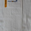 Air One (AP) Sick Bag (Front)