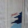 Leisure International Airways (MV) Sick Bag (Front)