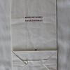 Futura International Airways (FH) Sick Bag (Rear)