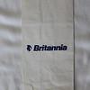 Britannia Airways (BY) Sick Bag (Front)