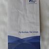 Bangkok Airways (PG) Sick Bag (Rear)