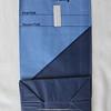Singapore Airlines (SQ) Sick Bag (Rear)
