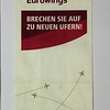 """Eurowings (EW) """"Thanks for Sharing"""" Sick Bag (Front)"""