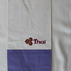 Thai Airways (TH) Sick Bag (Front)