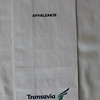 Transavia (HV) Sick Bag (Front)