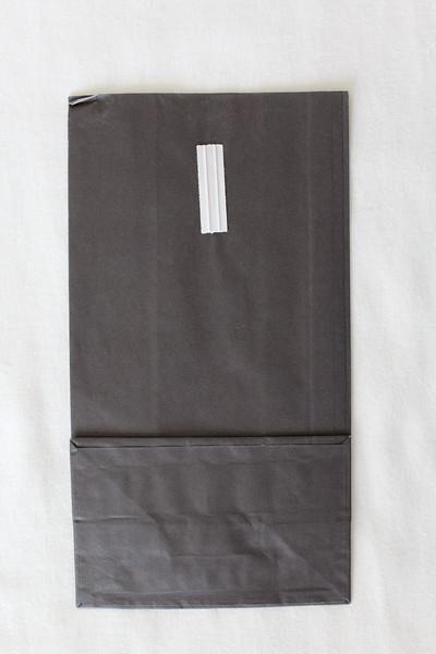 Iberia (IB) Sick Bag (Rear)