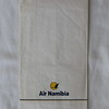 Air Namibia (SW) Sick Bag (Front)