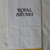 Royal Brunei Airlines (BI) Sick Bag (Front)