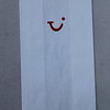 TUI Group of Airlines (BY/OR/TB/X3/6B) Sick Bag (Front)