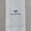 Air Austral (UU) Sick Bag (Front)