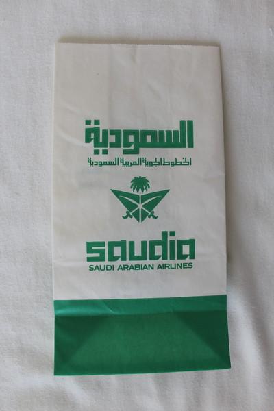 Saudi Arabia<br /> Mid/Late 1990's | Paper