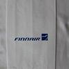 Finnair (AY) Sick Bag (Front)