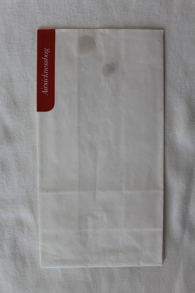 Avianca (AV) Sick Bag (Front)