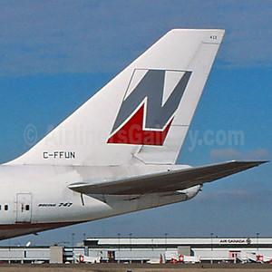 Nationair Canada (1986) (Canada)