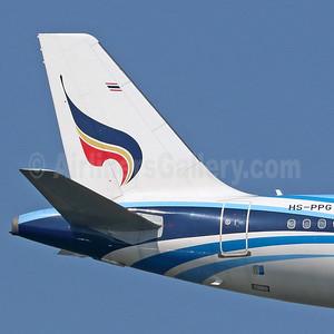 Bangkok Air (Bangkok Airways) (2007) (Thailand)