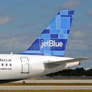 JetBlue Airways (2005-Mosaic) (USA)