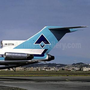 Aerocar Colombia (Colombia) (Christian Volpati)