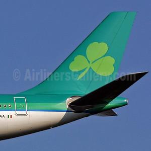 Aer Lingus (Ireland) (Brian McDonough)